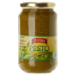 PESTO GREEN GENOVESE ARISI
