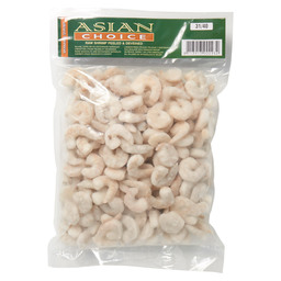 SEAWATER SHRIMPS RAW EN PEELED 31/40