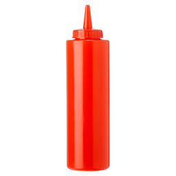 SQUEEZE BOTTLE 70 CL RED