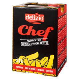 FRYING OIL DELIZIO CHEF