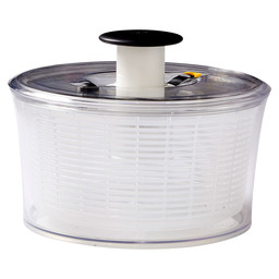 OXO SALAD CENTRIFUGE TRANSPARENT