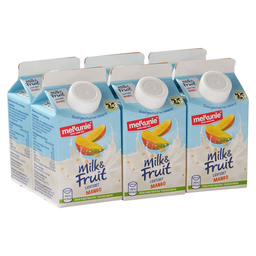 MILK & FRUIT MANGO 250ML