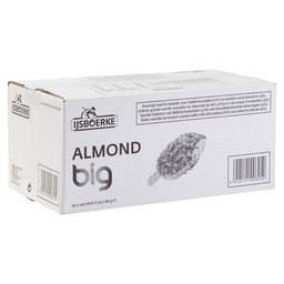 ICE CREAM BIG ALMOND 120 ML