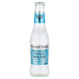 MEDITERRANEAN TONIC FEVER-TREE 20CL