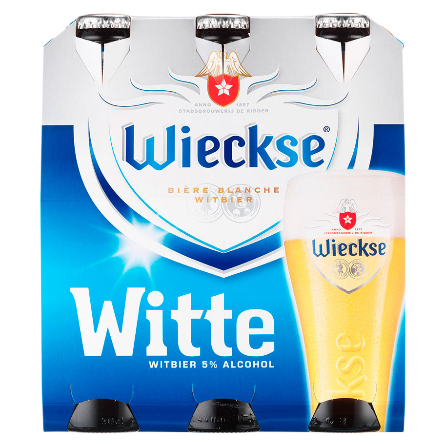 WIECKSE WITTE 30CL