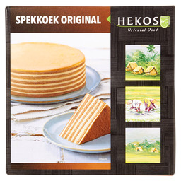 BAUMKUCHEN INDONESIEN TK NATURELL