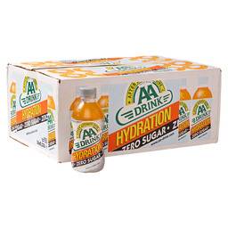 AA DRINK HYDRATION 33CL