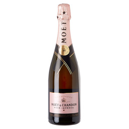 MOET & CHANDON ROSE SANS ANNEE BRUT