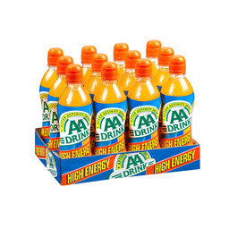 AA DRINK HIGH ENERGY 50CL