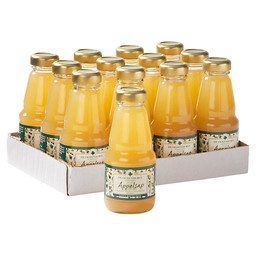 APPLE JUICE 20 CL BIOLOGIC