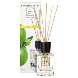 GERUCH DIFFUSER LIME LIGHT