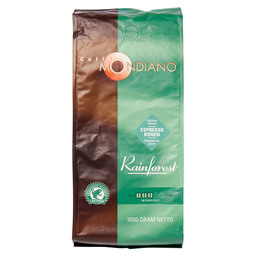 KOFFIE RAINFOREST MONDIANO BONEN