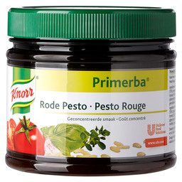 PRIMERBA RED PESTO