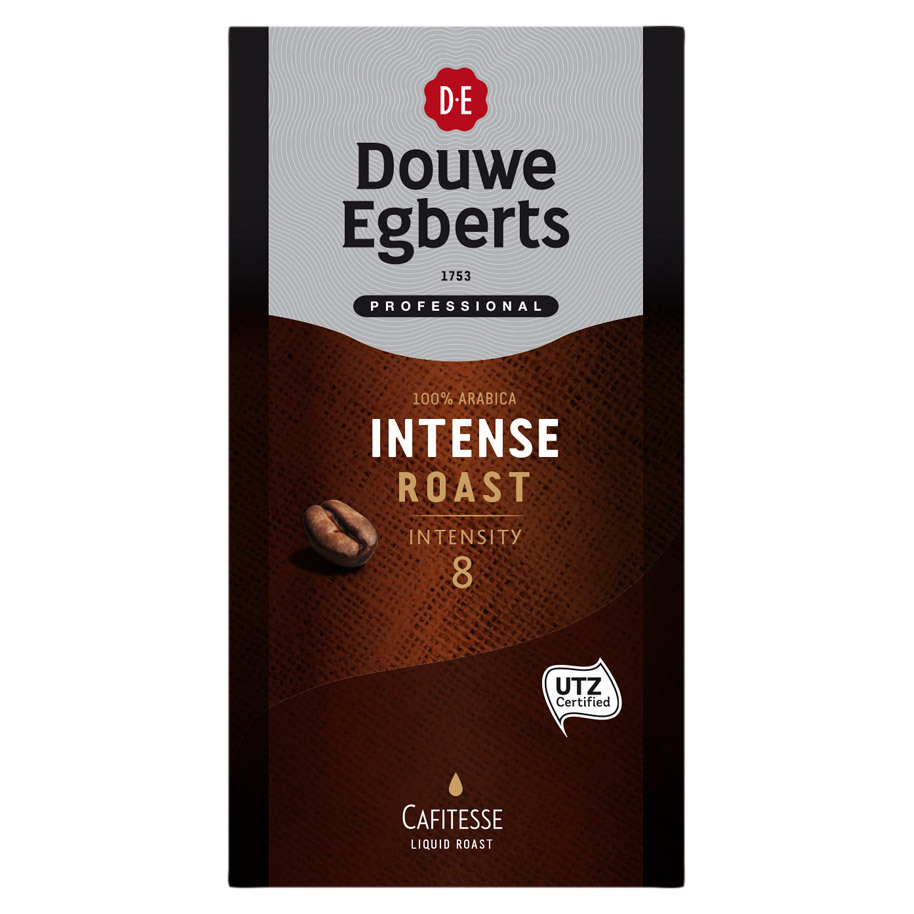 KOFFIE SUPERIOR DARK EXCELLENCE D.E.