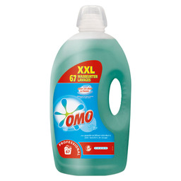 OMO PROF LIQUID ACTIVE CLEAN