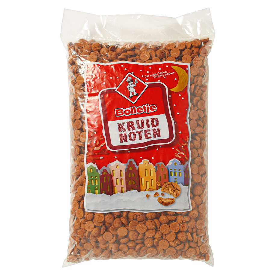 SPICE NUTS LITTLE BALL