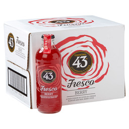 LICOR 43 FRESCO BERRY