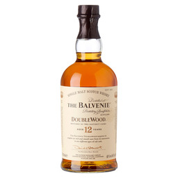 BALVENIE DOUBLE WOOD  HIGHLAND 12Y