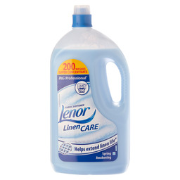 LENOR FABRIC SOFTENER SPRINT