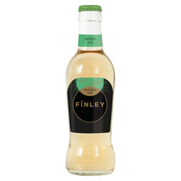 FINLEY GINGER ALE 20CL
