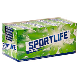 SPORTLIFE PEPPERMINT