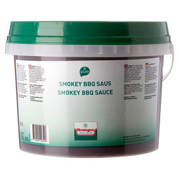 BARBECUESAUS SMOKEY