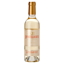 APOSTELHOEVE LATE HARVEST PINOT-GRIS 201
