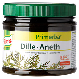 PRIMERBA DILL HERBS IN OIL