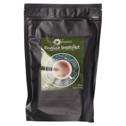 ENGLISH BREAKFAST LOS FAIRTRADE