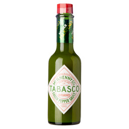 TABASCO GREEN PEPPER