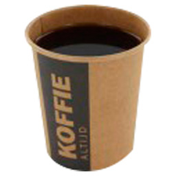 GOBELET A CAFE ALTIJD CAFE 6,5OZ-177ML