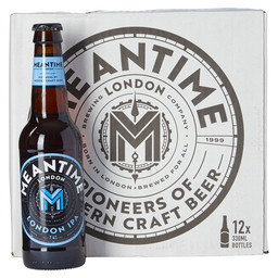 MEANTIME LONDON IPA 33CL