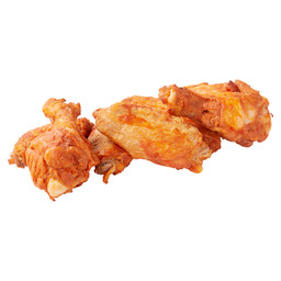 CHICKEN WINGS ROASTED