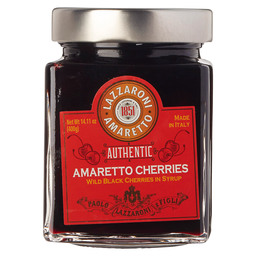 AMARETTO AMARENA CHERRY LAZZARONI