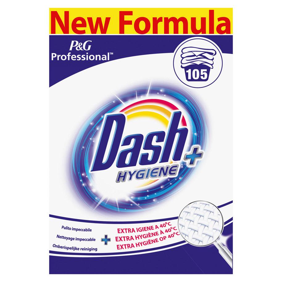 DASH HYG 105SC 6.825KG WB410 BL-PGP