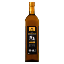 KALAMATA EXTRA VIRGIN OLIVE OIL DOP