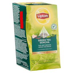 THEE GROENE THEE  LIPTON EXCL.SELECT
