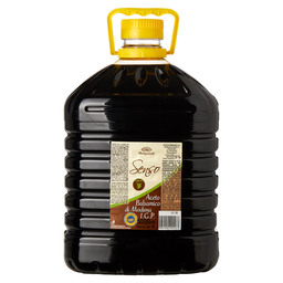 BALSAMIC VINEGAR OF MODENA SENSO VERDE 5