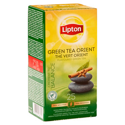 THEE GREEN ORIENT