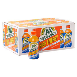 AA DRINK ENERGY 33CL