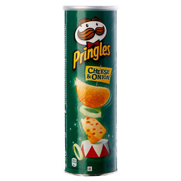 PRINGLES CHEESE EN VERVANGER: 28415210