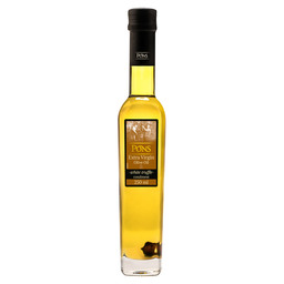 PONS INFUSED EVOO WHITE TRUFFLE 6X250ML