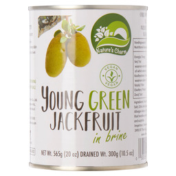 JACKFRUIT YOUNG GREEN