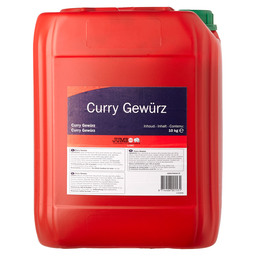 CURRY GEWURZ JUMBO