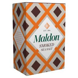 MEERSALZ FLAKES MALDON SMOKED