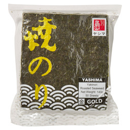 SEAWEED SHEETS FOR SUSHI