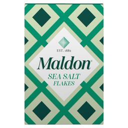 SALZ AUS MALDON