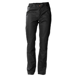 PANTS 5-POCKET SLIM FIT BLACK 44