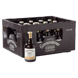 GREVENSTEINER ORIGINAL 33CL