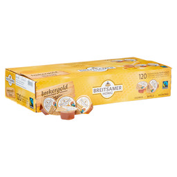 BLOESEMHONING CUPS 20 GR VLB FAIRTRADE